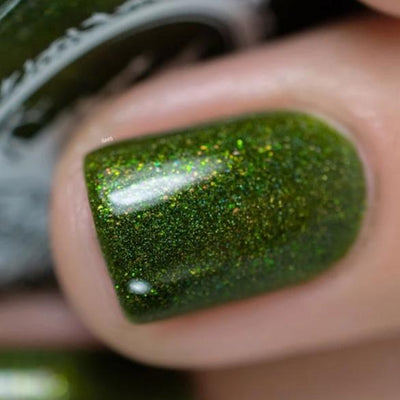 *PRE-SALE* Enchanted Polish - Jolly Holly