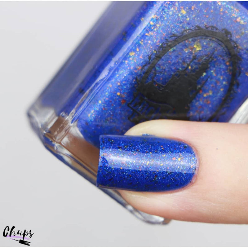Enchanted Polish - July 2019