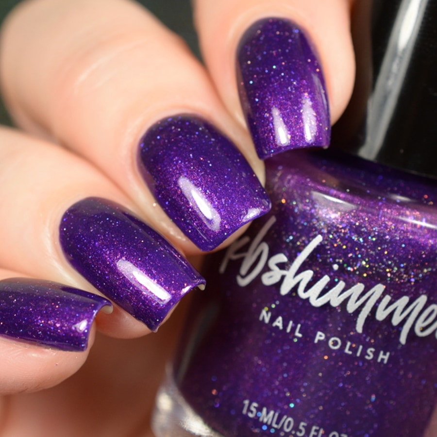 KBShimmer - Just Duvet It