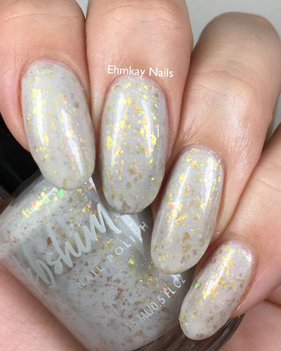 KBShimmer - Glazed & Confused