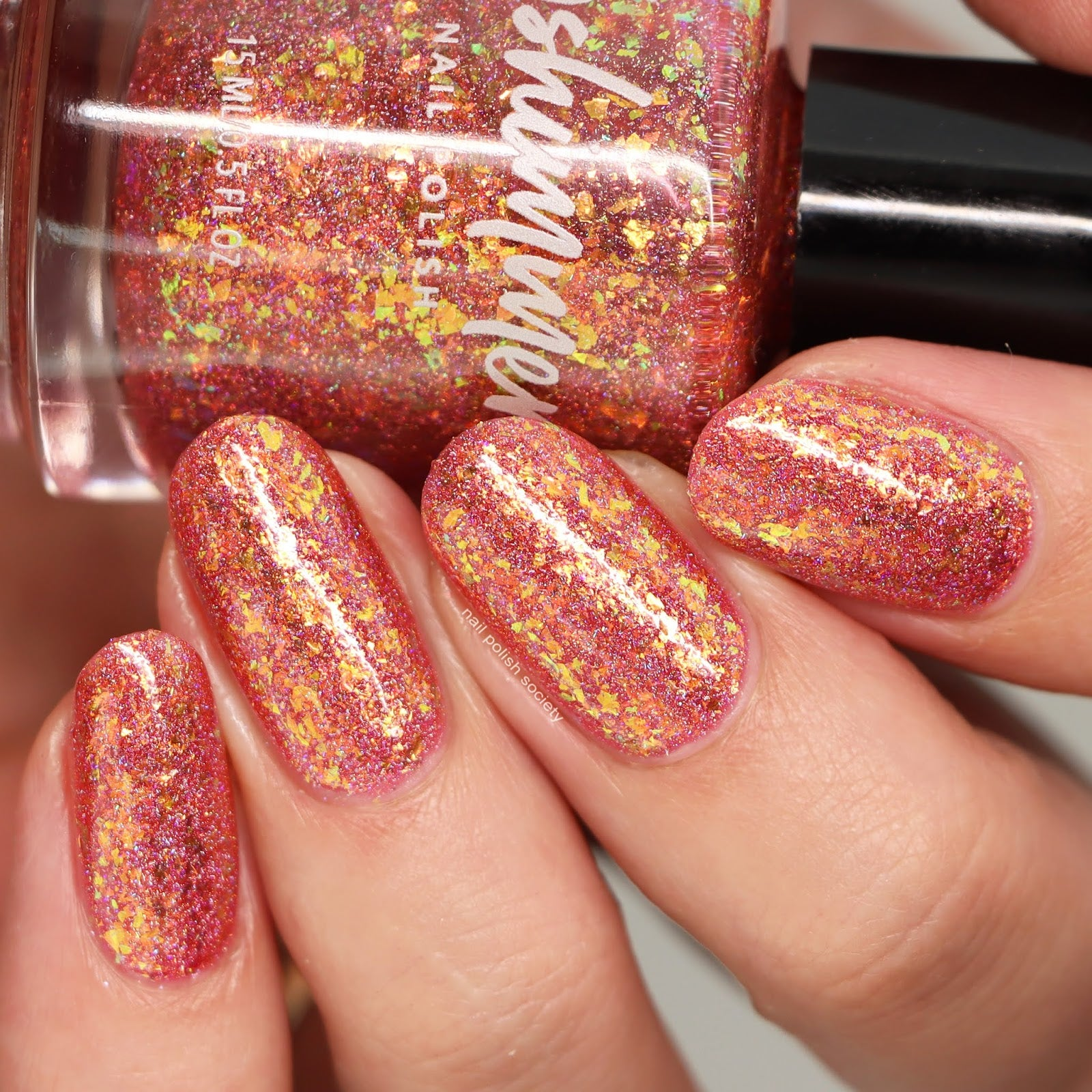 KBShimmer - Anything Is Popsicle
