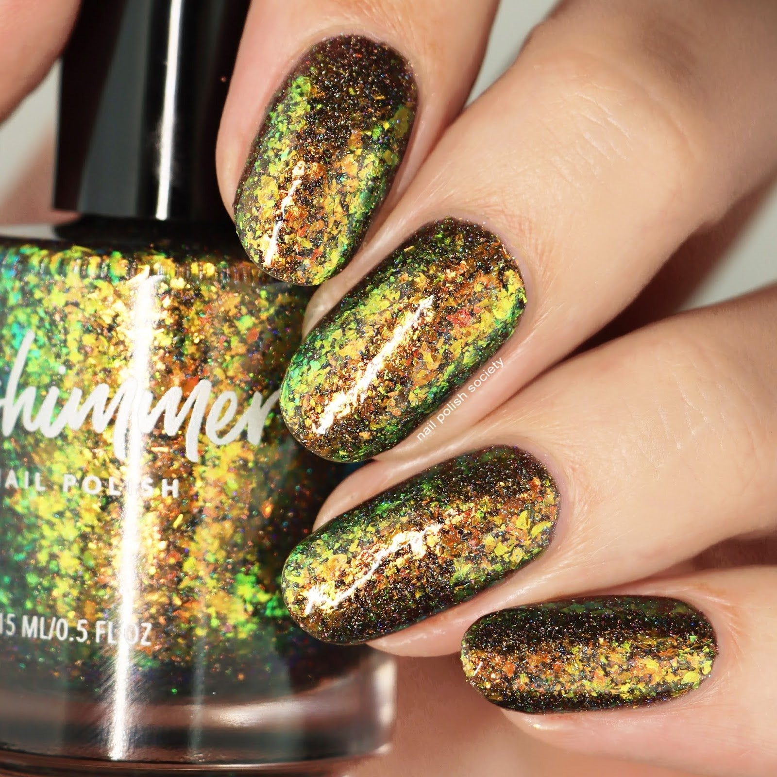 *PRE-SALE* KBShimmer - Hanging With My Grill Friends