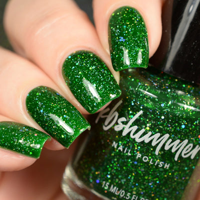 KBShimmer - Kind Of A Big Dill