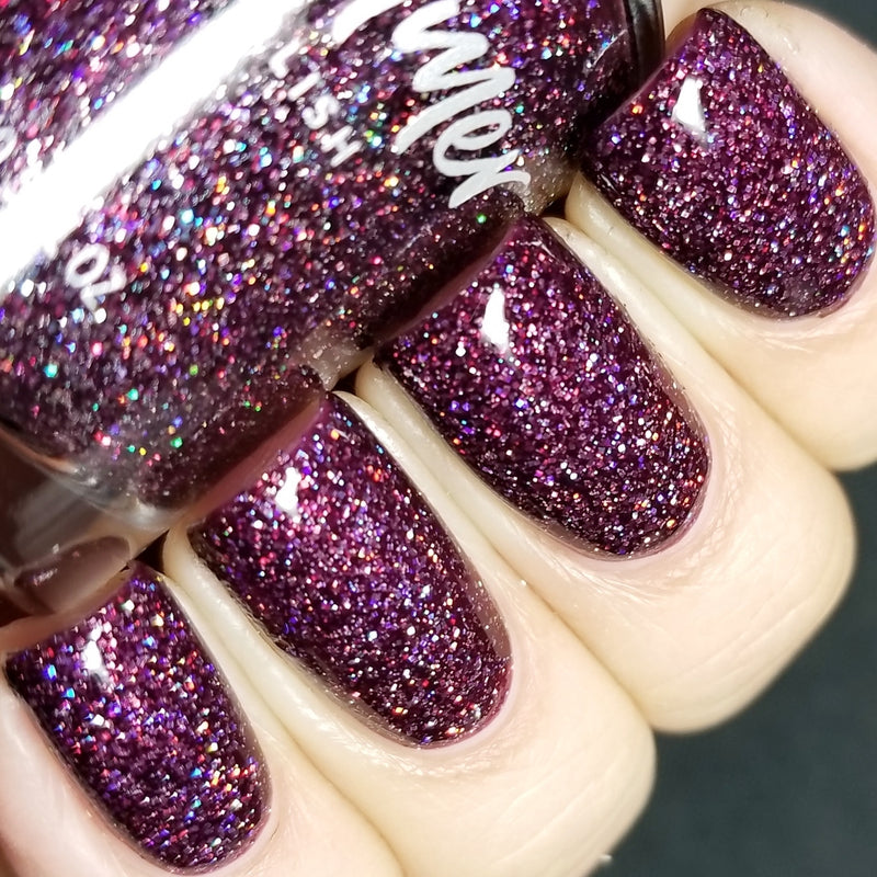 KBShimmer - Lady And The Vamp