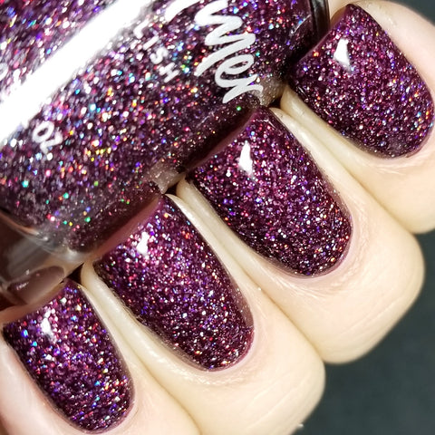 *PRE-SALE* KBShimmer - Lady And The Vamp