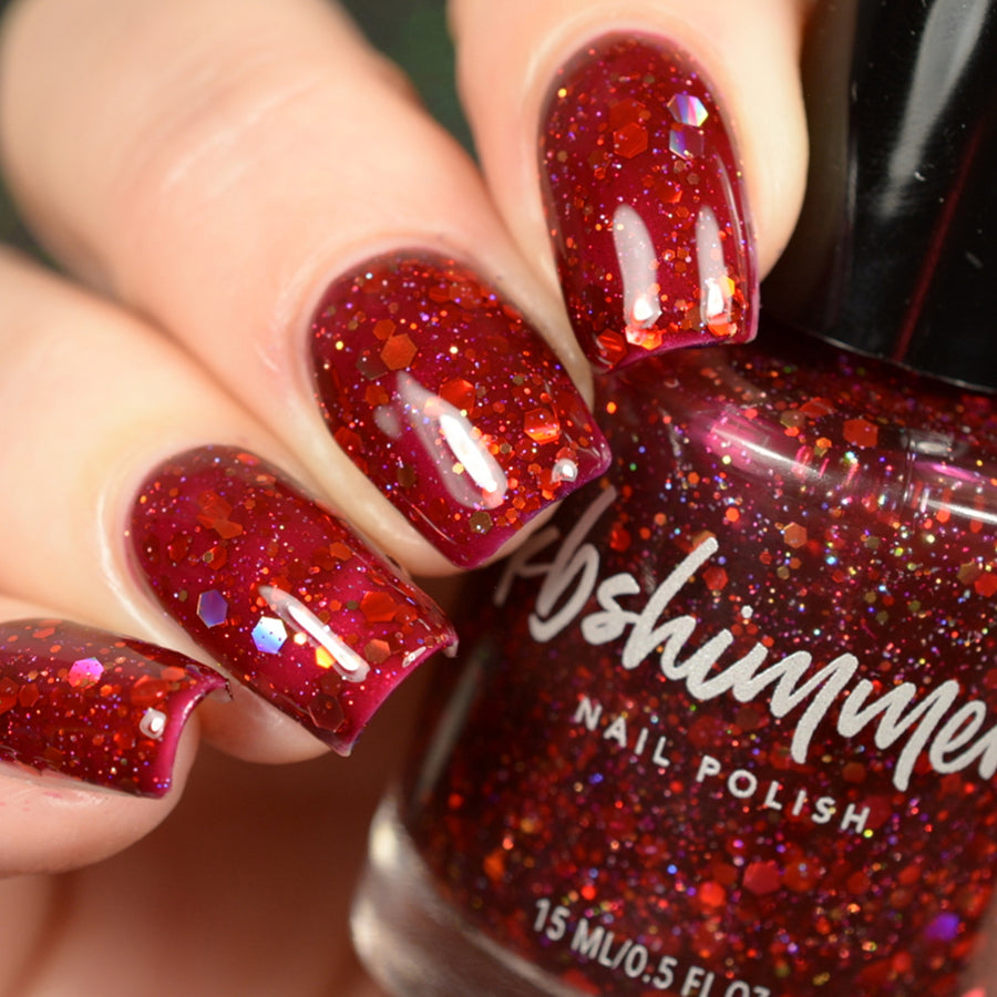KBShimmer - Leaf Of Faith
