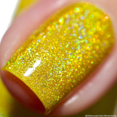 Painted Polish - Lemonade Lust