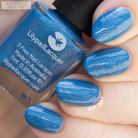 Lilypad Lacquer - Bayside