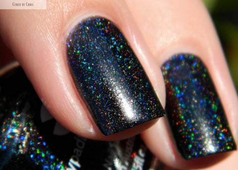 Lilypad Lacquer - Nightingale (15ml)