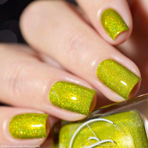 Painted Polish - Limeade Luvin'