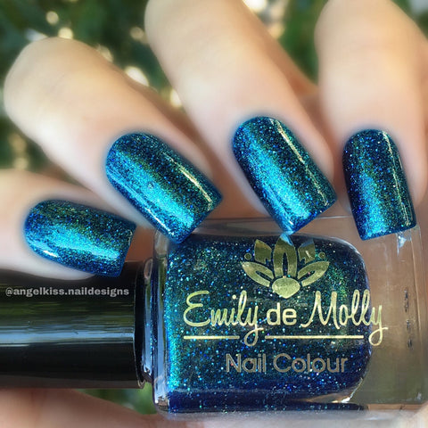 Emily de Molly - The Longest Night