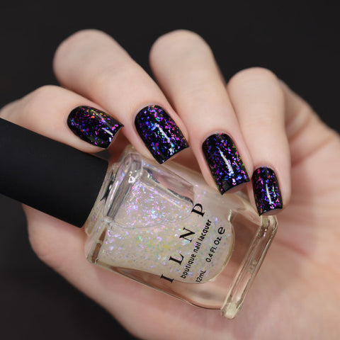 ILNP - Looking Glass