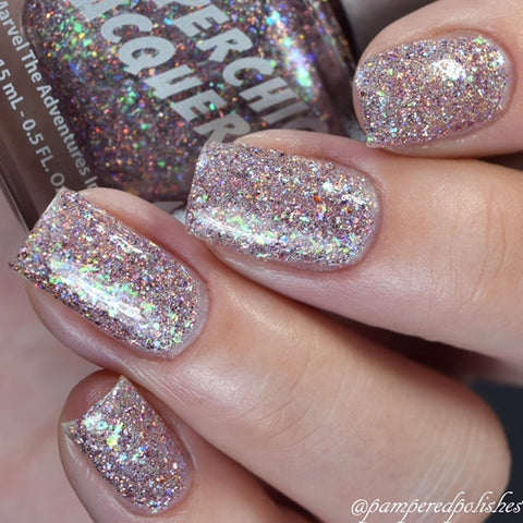 SuperChic Lacquer - Love Stinks