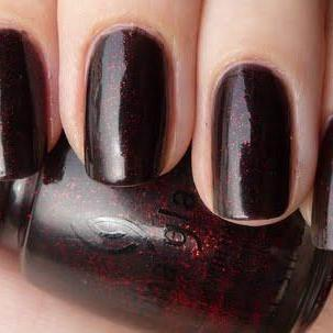 China Glaze - Core - Lubu Heels