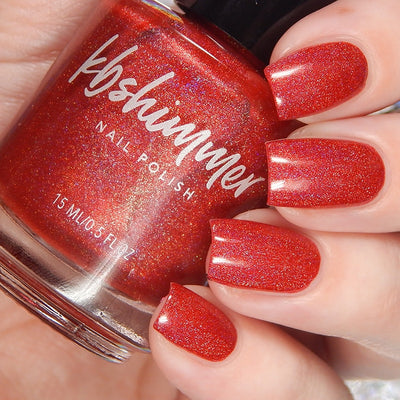 KBShimmer - Macaw Me Maybe