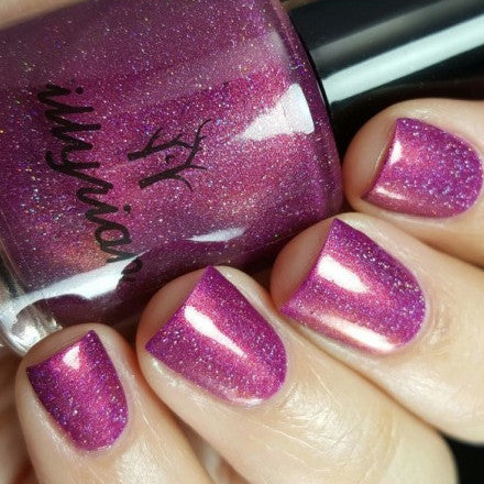 Illyrian Polish - Mad World (August 2016 CotM - LE)