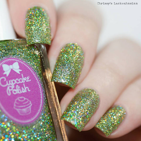 Cupcake Polish - Magic