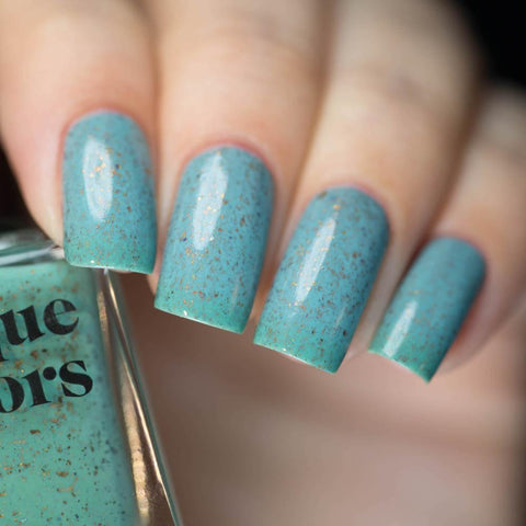 Cirque Colors - Magic Turquoise (LE)