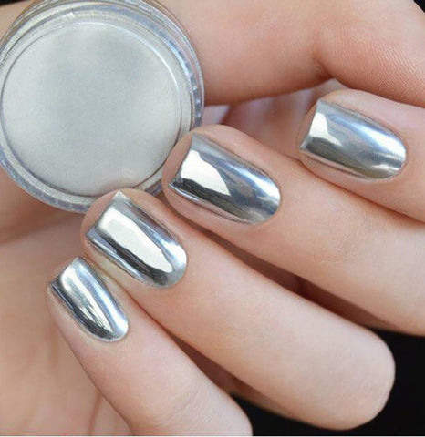 Masura - Mirror Powder (chrome effect powder pigment)