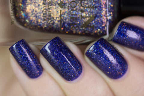 F.U.N Lacquer - Moonlight Nocturne