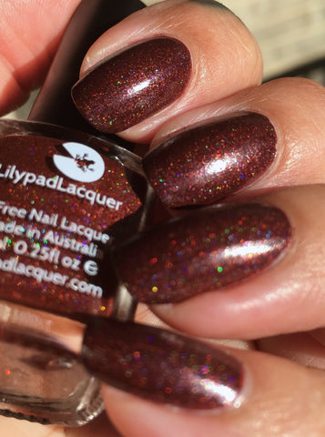 Lilypad Lacquer - Moose On The Loose (15ml)