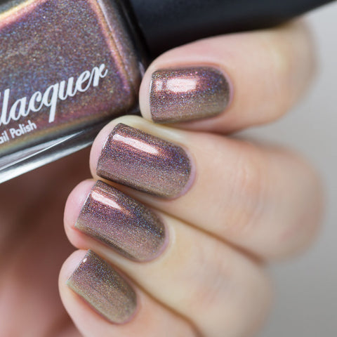 Cadillacquer - No Matter What - Myon