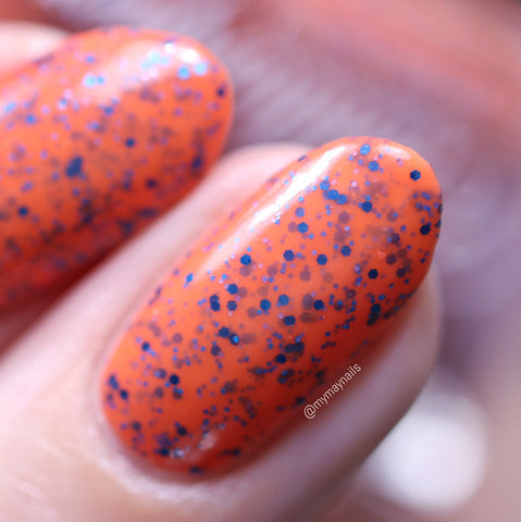 Cadillacquer - No Matter What - Neutrino