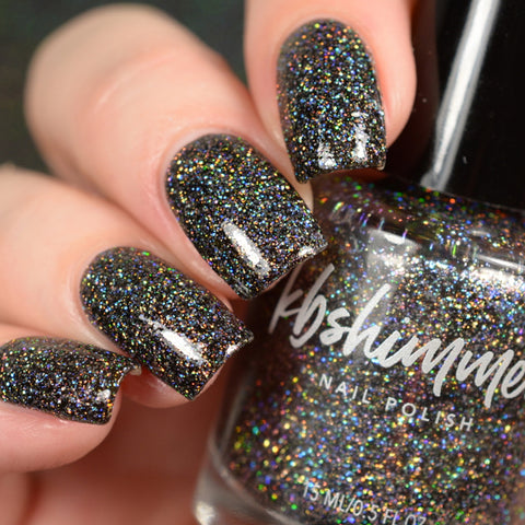 *PRE-SALE* KBShimmer - Night Bright