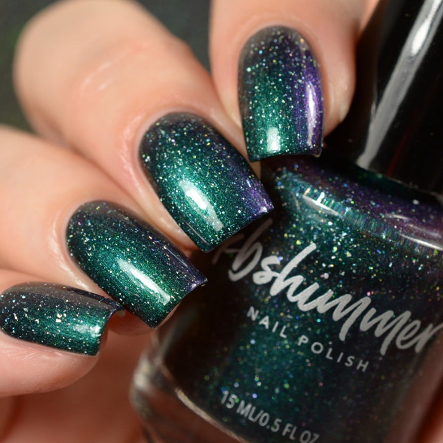 KBShimmer - Northern Frights