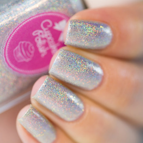 Cupcake Polish - Oh Ship!