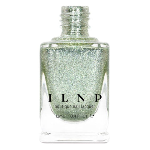 ILNP - On The Way