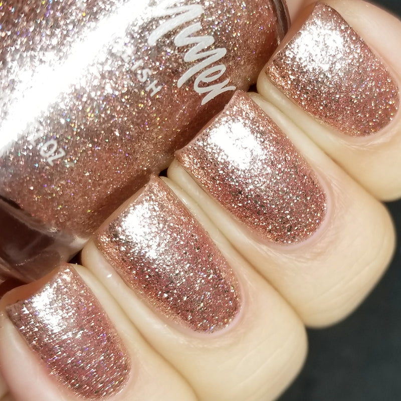 KBShimmer - One Night Sand