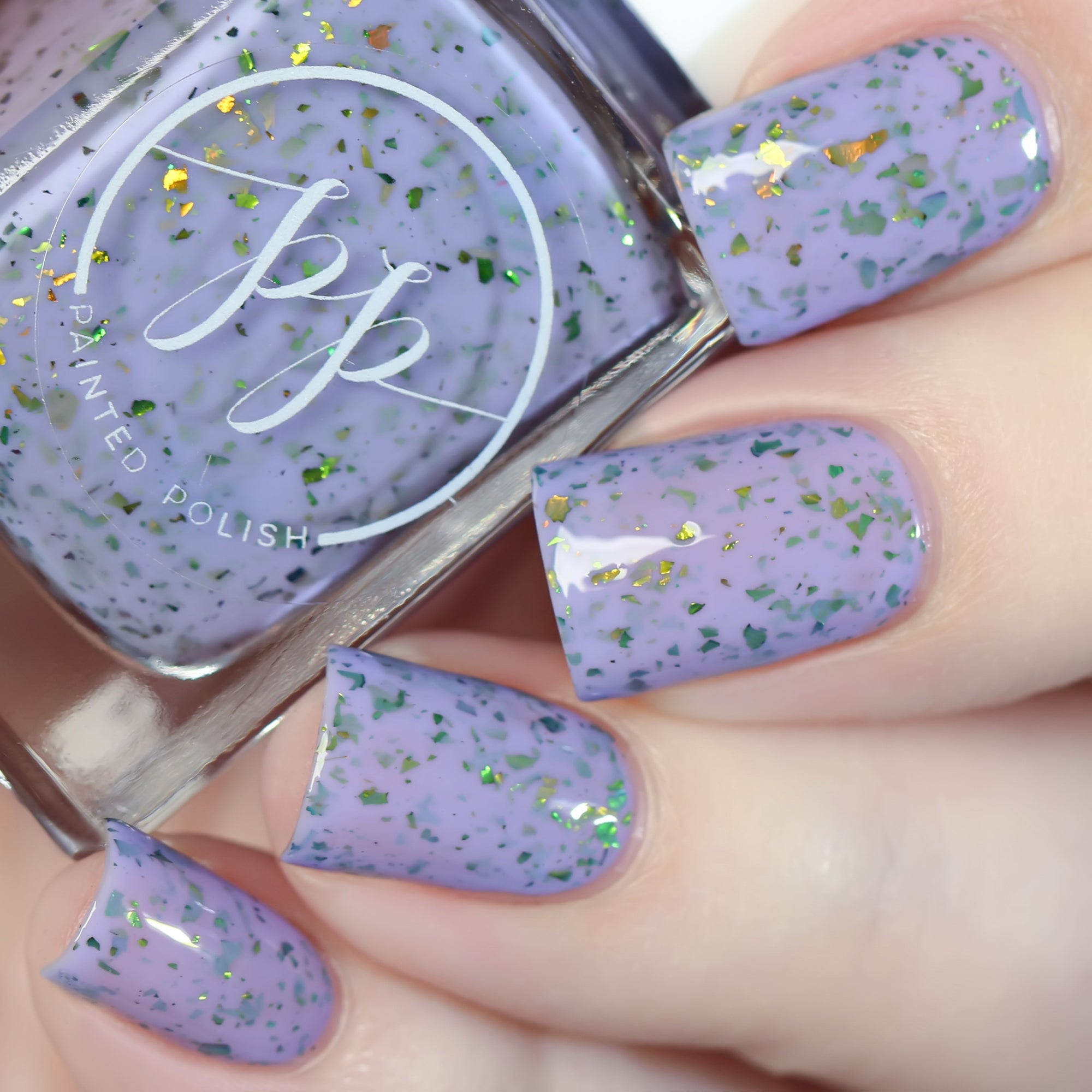 Painted Polish - Lavender Lush