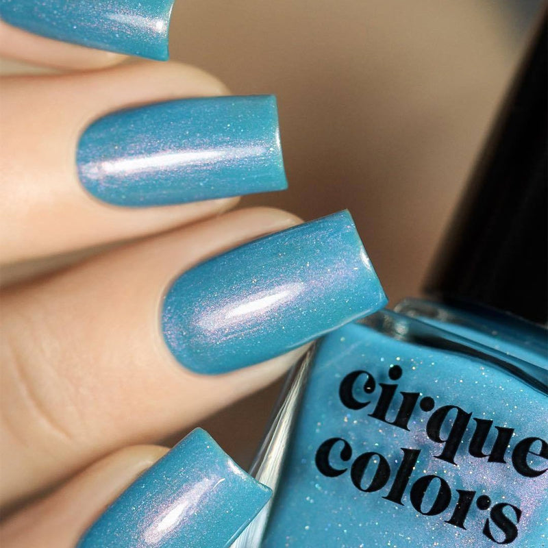 Cirque Colors - Palm Springs