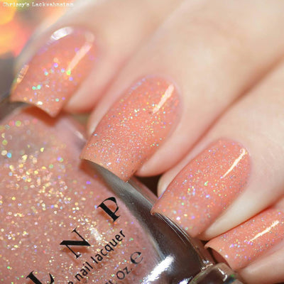 ILNP - Peachy Queen