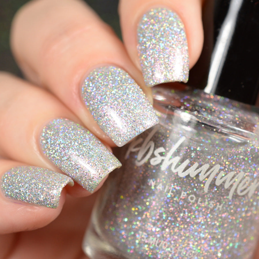 KBShimmer - Pearls Gone Wild