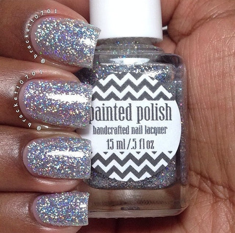 Painted Polish - Drunk on Holo
