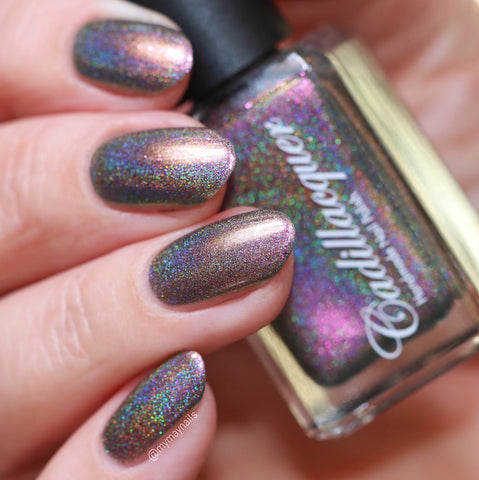 Cadillacquer - No Matter What - Photon