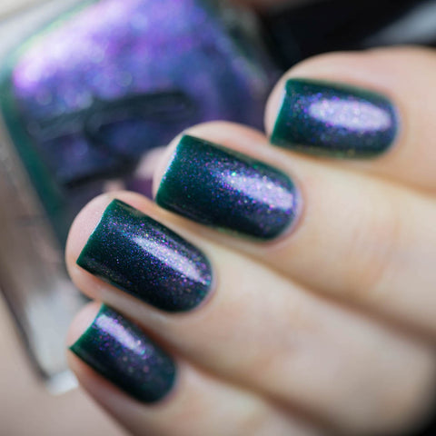Femme Fatale Cosmetics - Enchanted Fables (Villains) - Pied Piper