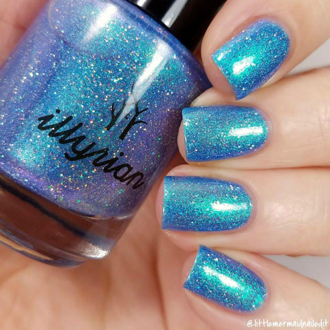 Illyrian Polish - Polaris