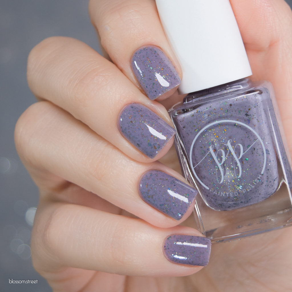 Painted Polish - Bust A Mauve