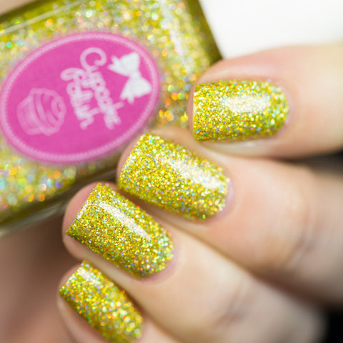 Cupcake Polish - Princess Lolly