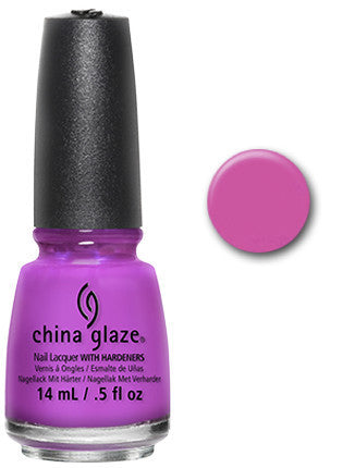 China Glaze - Core - Purple Panic