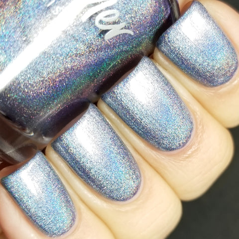 KBShimmer - Purr-fectly Paw-some
