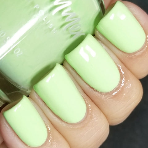 KBShimmer - Ready For A Good Lime