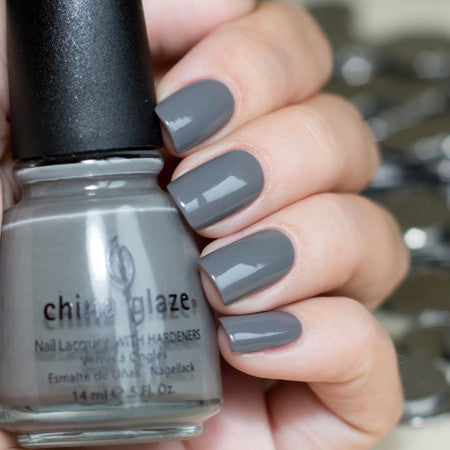 China Glaze - Core - Recycle