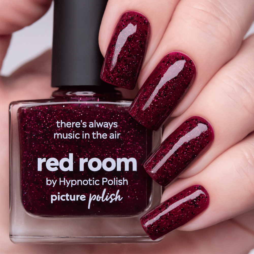 Picture Polish - Store Exclusive - Red Room
