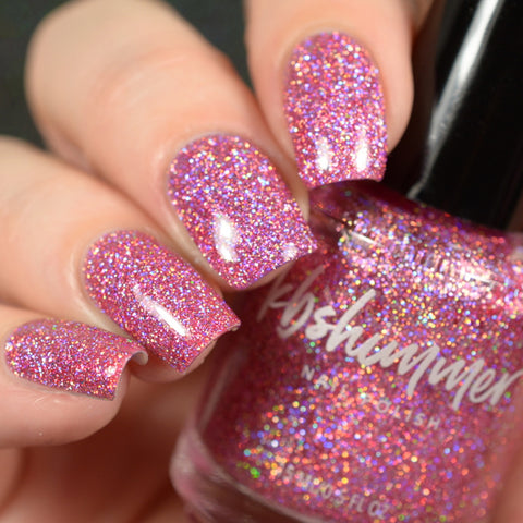 *PRE-SALE* KBShimmer - Ripe For The Pink-ing