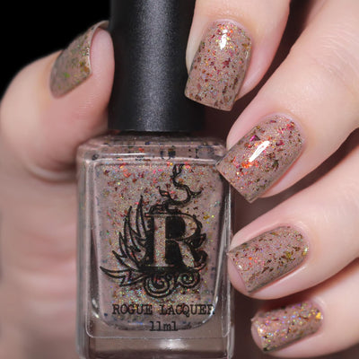 Rogue Lacquer - Wild Wild West