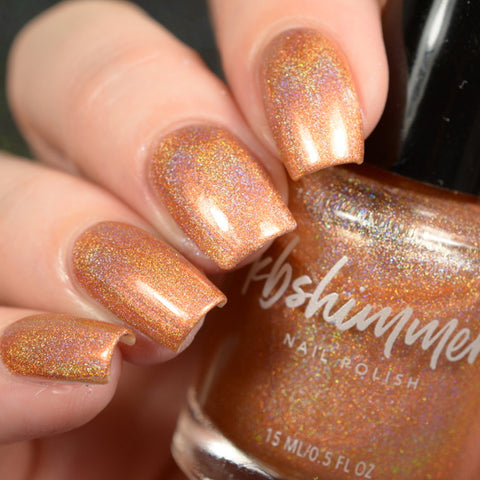 KBShimmer - Run! It's The Coppers!